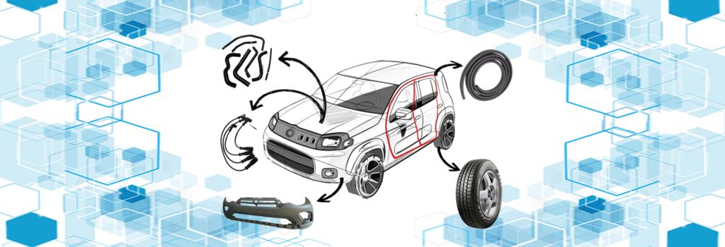 Industria Automotiva - Auriquimica